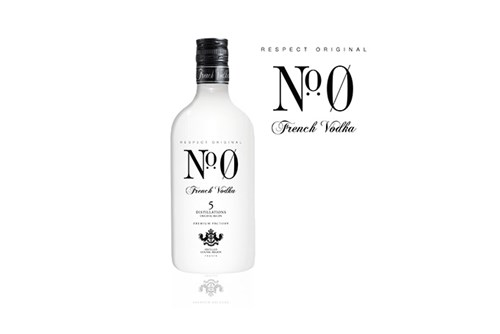 VODKA - N0 - PREMIUM 70cl_4967_91VOD2